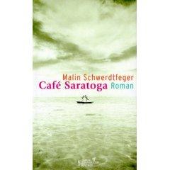 Cover Café Saratoga