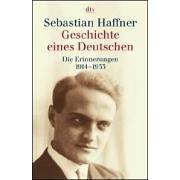 Cover Die Geschichte eines Deutschen