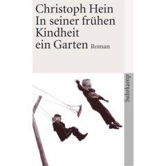 Cover In seiner frühen Kindheit ein Garten