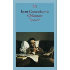 Cover Oblomow