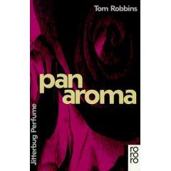 Cover Pan Aroma