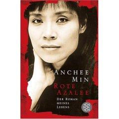 Cover Rote Azalee