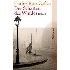 Cover Der Schatten des Windes