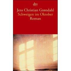 Cover Schweigen im Oktober