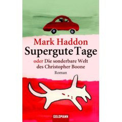 Cover Supergute Tage