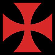 Kreuz der Tempelritter