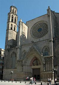 Santa Maria della Mar