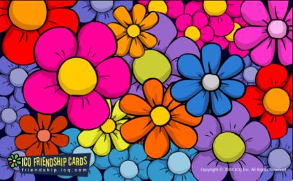 Blumen von Anne
