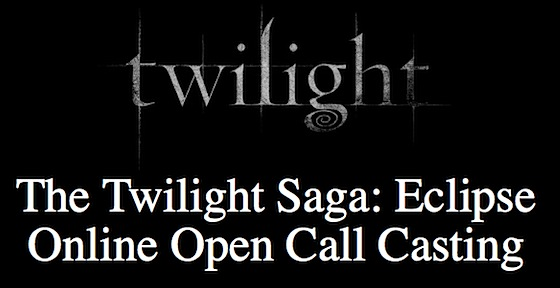 twilight-casting
