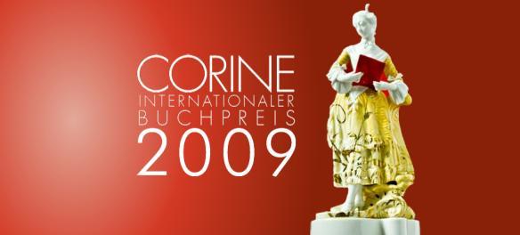 Corine 2009