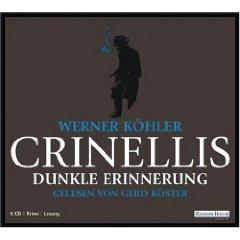 Crinelli - Hörbuch