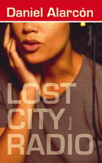 Lost City Radio1