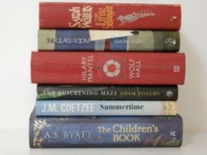 Man Booker Prize 2009