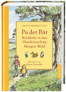 Pu der Bär - Buch