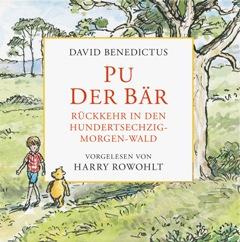 Pu der Bär - Hörbuch1