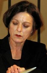 Herta Müller - Lesung LMU