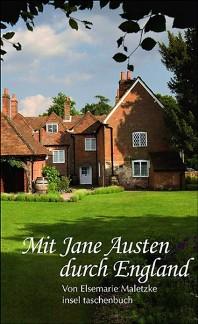 Mit Jane Austen durch England2