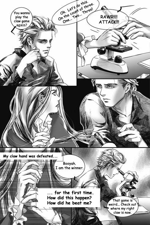 Twilight Graphic Novel1