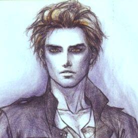 Twilight Graphic Novel4-Edward