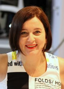 Andrea Maria Schenkel, Frankfurter Buchmesse 2013