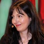 Anila Wilms, Frankfurter Buchmesse 2013
