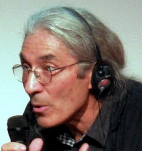 Boualem Sansal - Frankfurter Buchmesse 2011