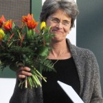 Christina Viragh - Leipziger Buchmesse 2012
