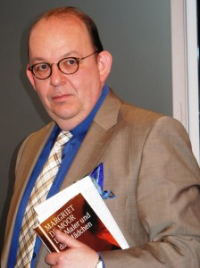 Denis Scheck - Leipziger Buchmesse 2011