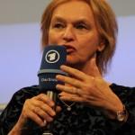 Elke Heidenreich, Frankfurter Buchmesse 2012
