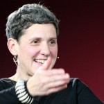 Felicitas Hoppe, Literaturhaus München, forum:autoren 2012