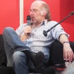 Frank Schulz - Leipziger Buchmesse 2012