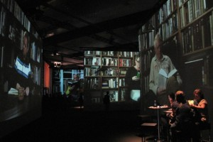 Frankfurter Buchmesse 2011 - Island-Halle
