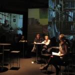 Frankfurter Buchmesse 2011  Island-Halle_1