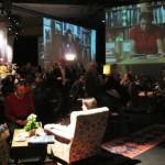 Frankfurter Buchmesse 2011 - Island-Halle_3