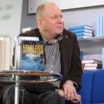 Arnaldur Indriðason - Frankfurter Buchmesse 2011