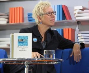 Doris Dörrie - Frankfurter Buchmesse 2011