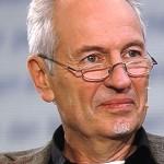 Eugen Ruge - Deutscher Buchpreisträger auf der Frankfurter Buchmesse 2011