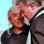 Ilija Trojanow und Boualem Sasal - Frankfurter Buchmesse 2011