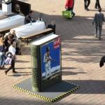 Karl May Jahr 2012 - Frankfurter Buchmesse 2011