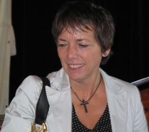 Margot Käßmann - Frankfurter Buchmesse 2011