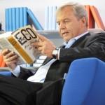 Wolfgang Herles - Frankfurter Buchmesse 2011