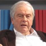 Frido Mann - Leipziger Buchmesse 2012