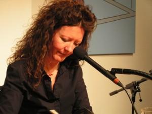 Gisa Klönen - Lesung München am 10.03.2008