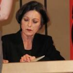 Herta Müller am 13.11.2009 in der LMU