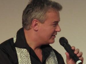 Ilija Trojanow - Frankfurter Buchmesse 2011