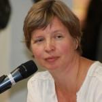 Jenny Erpenbeck, Frankfurter Buchmesse 2012
