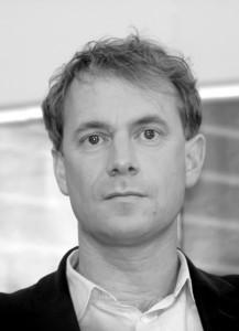 Jo Lendle, Frankfurter Buchmesse 2013