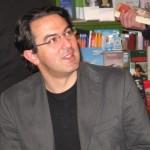 Juan Gabriel Vásquez - Lesung Buchhandlung Lehmkuhl 15.04.2011