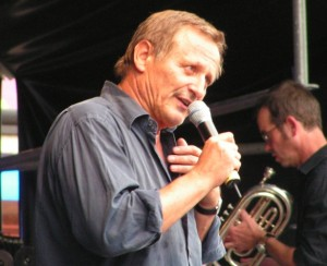 Konstantin Wecker - Brückenfest München am 01.08.2008