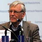Amos Oz - Leipziger Buchmesse 2013